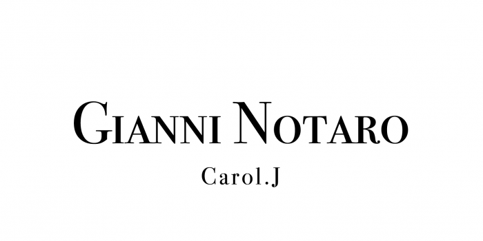 Gianni Notaro
